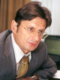 Леонид Федун, Председатель Совета Директоров ИФД-КапиталЪ (фото с сайта ifdk.com)